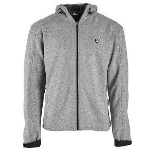 Dünenschutz - Produkt - Herren - Softshell Jacke - vorne