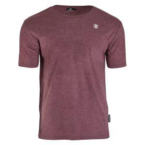 T-Shirt_vorne_bordeaux-Welle