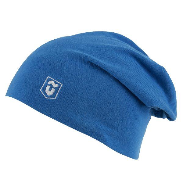 Düneneschutz - Beanie - Royal Blau - Accessoires
